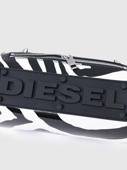 Diesel - CAYAC LT, Bianco/Nero - Borse a tracolla - Image 5