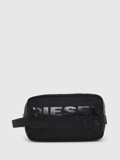 Diesel - POUCHH, Blu Scuro - Bijoux e Gadget - Image 1