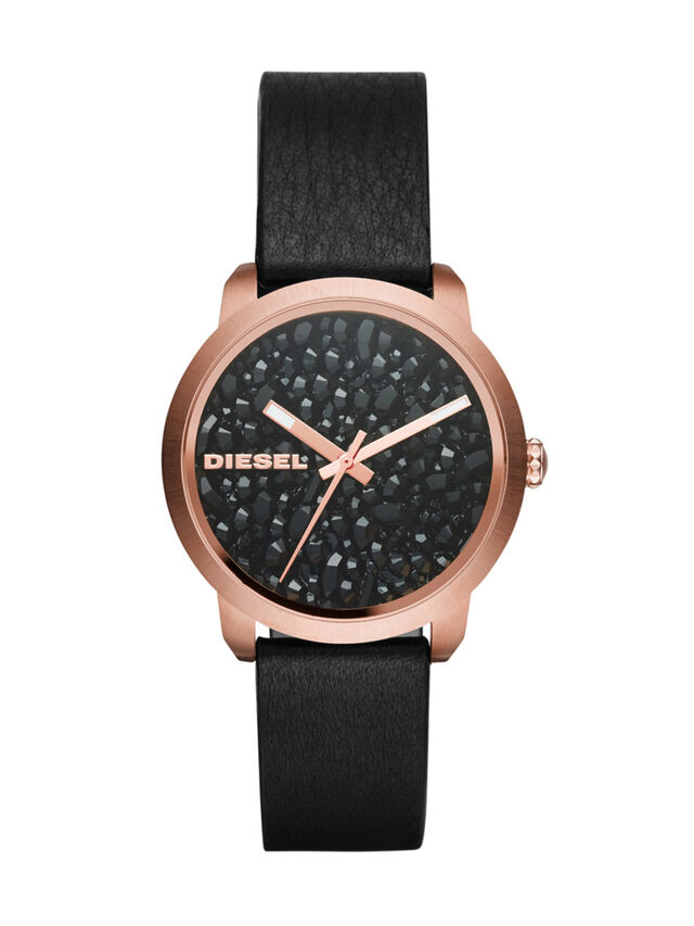 Diesel - DZ5520, Nero - Orologi - Image 1