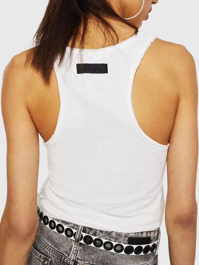 Diesel - T-KARY-A,  - T-Shirts - Image 2