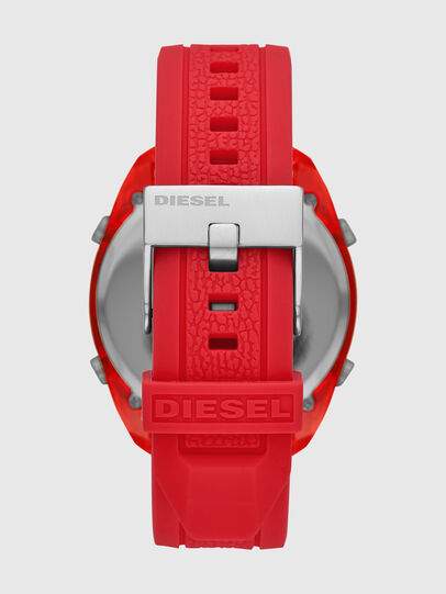 Diesel - DZ1900, Rosso - Orologi - Image 3