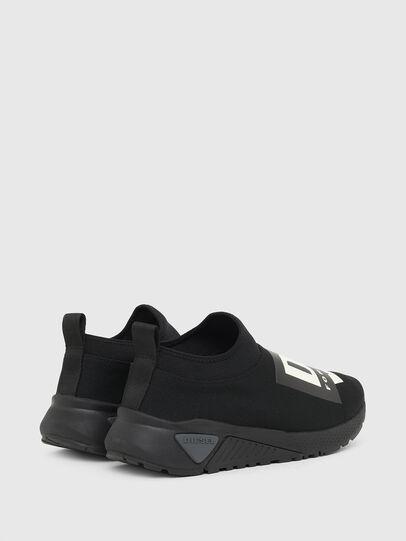 Diesel - S-KB SL III, Nero - Sneakers - Image 3