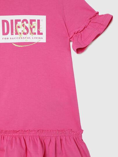 Diesel - DANILAB, Rosa - Vestiti - Image 3