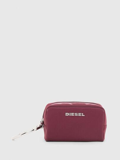 Diesel - MIRRHER RING, Rosa - Bijoux e Gadget - Image 4
