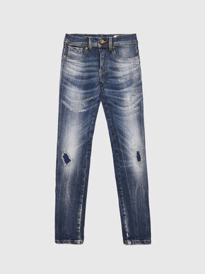 DHARY-J, Blu Jeans - Jeans