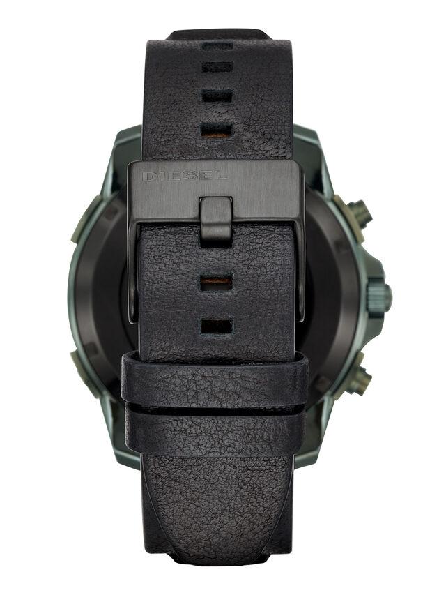 Diesel - DT2003, Verde Militare - Smartwatches - Image 3