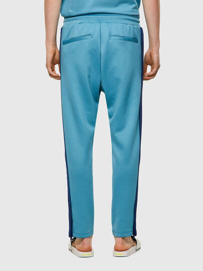 Diesel - P-CHROMY, Blu - Pantaloni - Image 2
