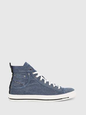 EXPOSURE I, Blu Jeans - Sneakers
