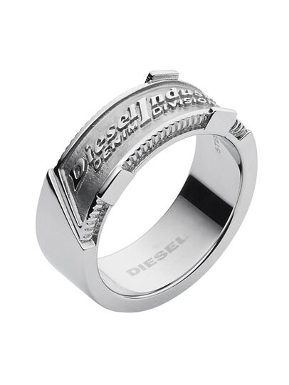 Diesel - RING DX1037,  - Anelli - Image 1