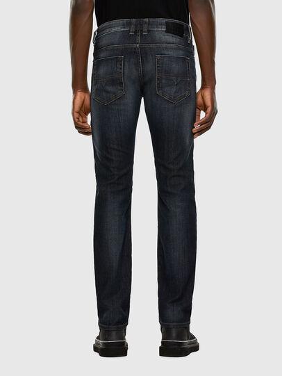 Diesel - Safado 009EP, Blu Scuro - Jeans - Image 2