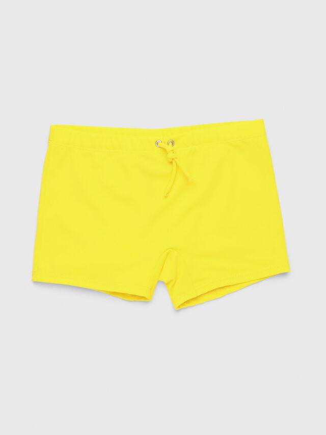 Diesel - MADYR, Giallo Fluo - Beachwear - Image 1