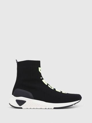 S-KB MID ATHL SOCK,  - Sneakers