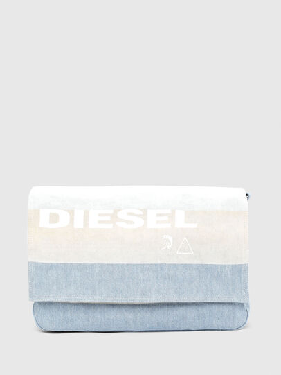 Diesel - D-THISBAG MESSENGER,  - Borse a tracolla - Image 1
