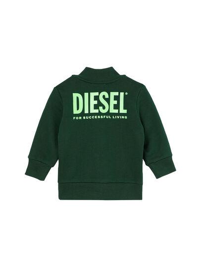 Diesel - SONNYB, Verde - Felpe - Image 2