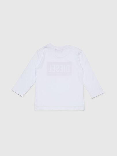 Diesel - TIRRIB-R,  - T-shirts e Tops - Image 2