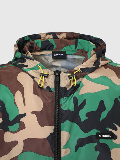 Diesel - BMOWT-WINDY-FG, Verde Camo - Out of water - Image 3