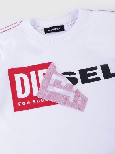 Diesel - TOQUEB MC-R,  - T-shirts e Tops - Image 3