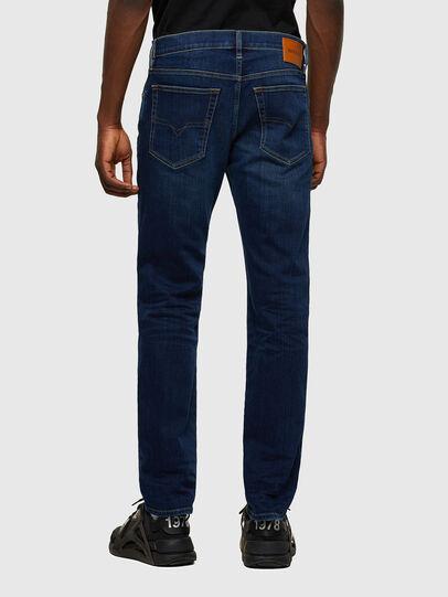 Diesel - D-Mihtry 009ML, Blu Scuro - Jeans - Image 2