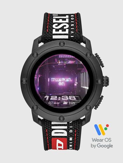 Diesel - DT2022, Nero - Smartwatches - Image 5