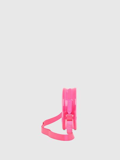 Diesel - ROAR, Rosa - Borse - Image 3