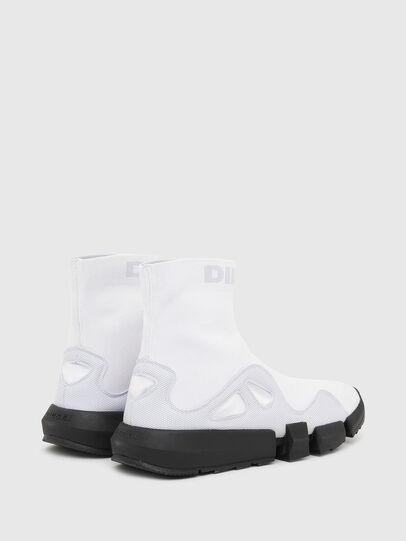 Diesel - H-PADOLA HSB, Bianco - Sneakers - Image 3