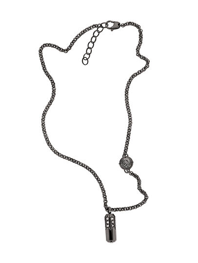 Diesel - NECKLACE DX1026,  - Collane - Image 1