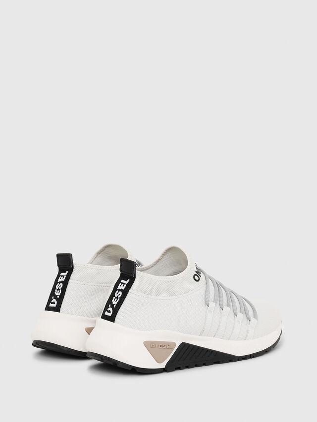 Diesel - S-KB SL II, Bianco - Sneakers - Image 3