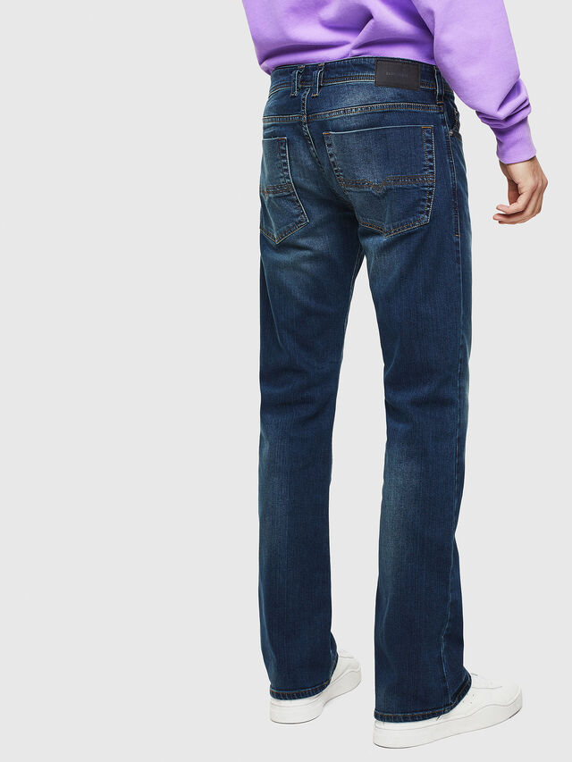 ZATINY 084BU, Blu Jeans