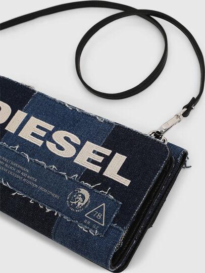 Diesel - DUPLET LCLT,  - Portafogli Con Zip - Image 6