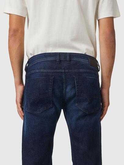 Diesel - Zatiny 069TN, Blu Scuro - Jeans - Image 4