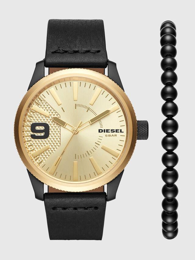 Diesel - DZ1840, Oro - Orologi - Image 1