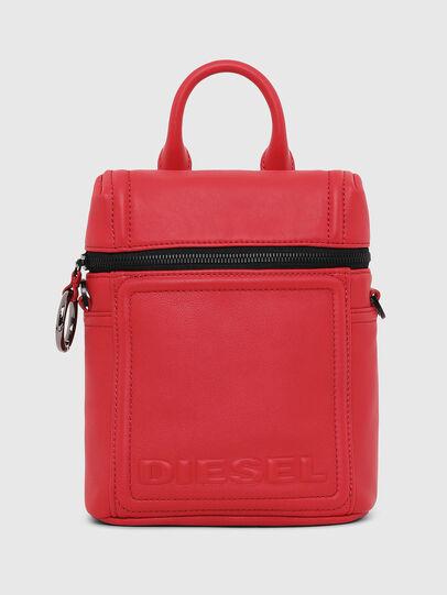 Diesel - ERACLEA, Rosso Fuoco - Zaini - Image 1
