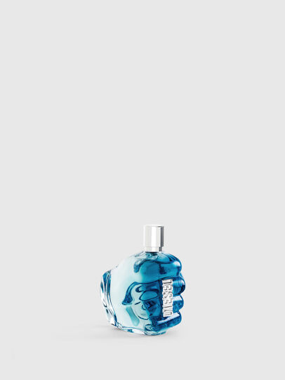 Diesel - ONLY THE BRAVE HIGH  125ML, Blu Chiaro - Only The Brave - Image 2