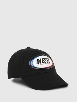 C-DIAZ, Nero - Cappelli