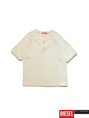 GR02-T301, Bianco - T-Shirts