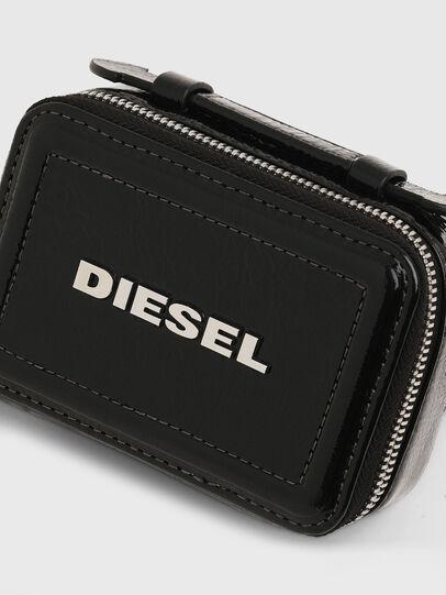 Diesel - BOMBY, Nero - Portafogli Piccoli - Image 4