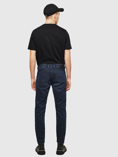 Diesel - Krooley JoggJeans 069MG, Blu Scuro - Jeans - Image 2