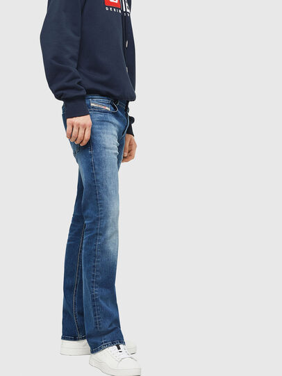 Diesel - Zatiny CN027, Blu medio - Jeans - Image 4