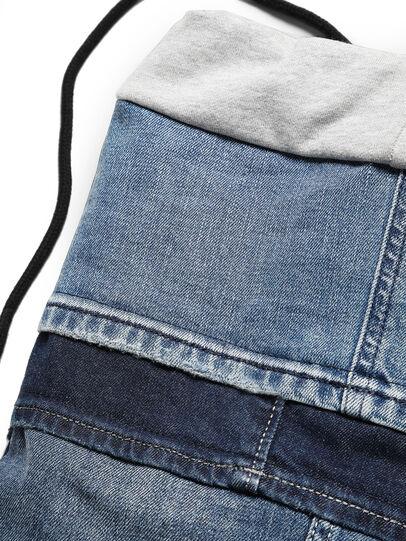 Diesel - D-SPOT, Blu Jeans - Borse - Image 3