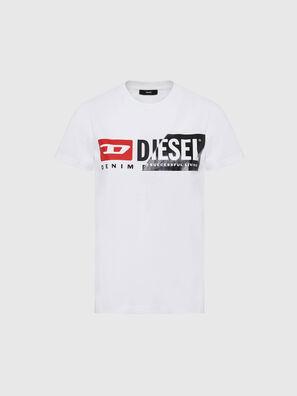 T-SILY-CUTY, Bianco - T-Shirts