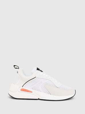 S-SERENDIPITY LOW W, Bianco - Sneakers
