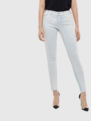 Slandy 0099W, Blu Chiaro - Jeans