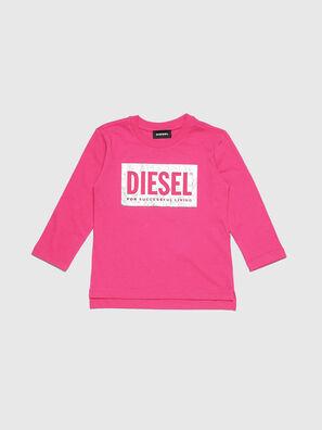 TIRRIB-R, Fucsia - T-shirts e Tops