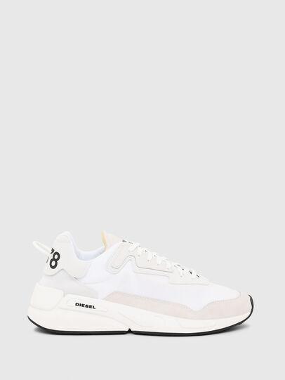 Diesel - S-SERENDIPITY LC, Bianco - Sneakers - Image 1