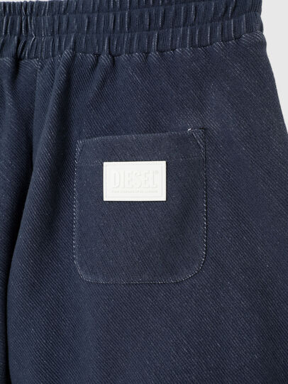 Diesel - UFLB-SKIRZY-TOOL-DW, Blu - Pantaloni - Image 4