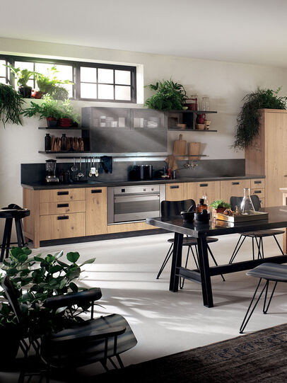 Diesel - ISLAND COMPOSITION, Multicolor  - Kitchen - Image 5