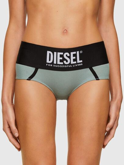 Diesel - UFPN-OXY, Verde Acqua - Slips - Image 1