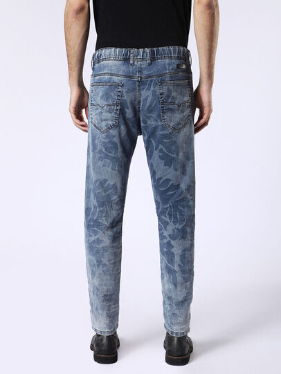 Diesel - Narrot JoggJeans 0681T,  - Jeans - Image 3