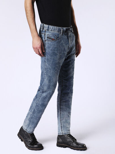Diesel - Narrot JoggJeans 0681T,  - Jeans - Image 6