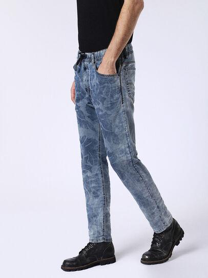 Diesel - Narrot JoggJeans 0681T,  - Jeans - Image 7